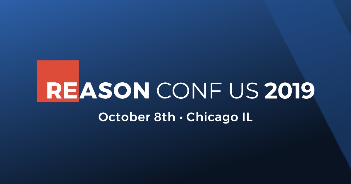 ReasonConf US Announcement